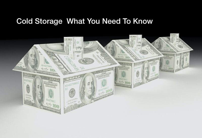 Cold Storage  What You Need To Know